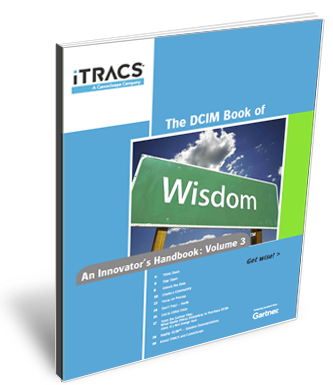 DCIM Book of Wisdom, Volume 3
