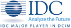 iTRACS Named a Major Player in IDC MarketScape: Worldwide Data Center Infrastructure Management